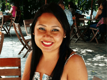 Jessica Paola Hernandez